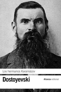 Los hermanos Karamázov, de Fiodor Dostoievski  1232 páginas