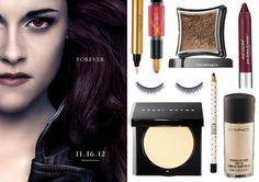 Bella Cullen makeup