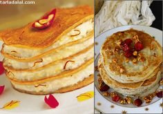 These 11 Amazingly Delicious Reception Cake Alternatives Will Make Your Guests Drool - BollywoodShaadis.com