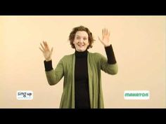 Makaton - If You're Happy and You Know It Song