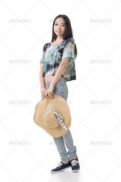 Asian beauty with hat ...  20s, adorable, adventure, asia, asian, attractive, beautiful, beauty, cheerful, china, chinese, cute, east, elegant, enjoyment, female, free, full, happiness, happy, hat, holiday, isolated, japanese, journey, joy, korean, lady, leisure, length, lifestyle, looking, pleasure, portrait, relax, relaxation, style, summer, tour, tourism, tourist, travel, traveler, trip, vacation, vintage, vogue, voyage, woman, young