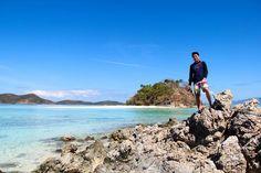 Bulog Dos Island Coron, Palawan Philippines