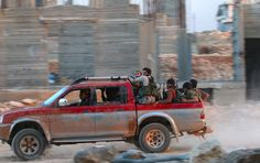 'Americans Are on Our Side': Al-Nusra Front Allegedly Receiving Weapons From US