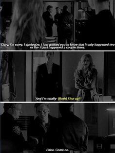 Loved this scene!!! XD