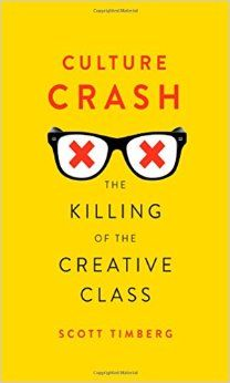 Culture Crash: The Killing of the Creative Class BF408 .T55 2015  (June 2015)