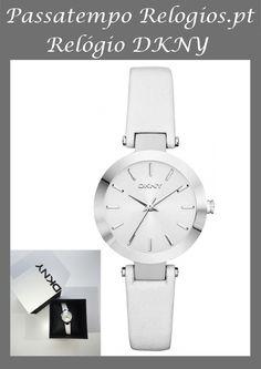 Brilhos da Moda: Passatempo Relogios.pt - Relógio DKNY
