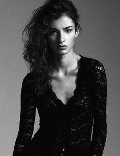 Marta Cejovic - FORD