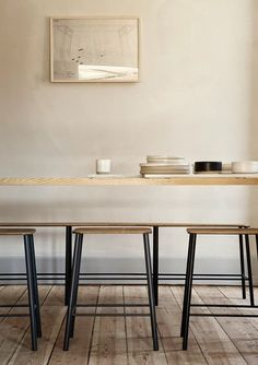 Best Beige Room Ideas And Inspiration Beige Room, Beige Living Rooms, Beige Walls, Living Spaces, Dining Room Inspiration, Interior Design Inspiration, Design Ideas, Design Styles, Estilo Shaker