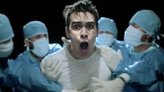 Panic! At The Disco: This Is Gospel [OFFICIAL VIDEO] To weird too live too rare to die album xomes out october 8th!!! :)