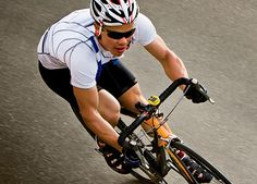 Short & Sweet   Bike Workouts            Get fit for fall—no big miles required
