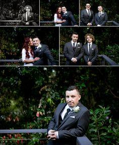 Kim & Gavin's Flaxton Gardens Wedding Bride Hairstyles, Garden Wedding, Photo Booth, Dj, Gardens, Movie Posters, Beautiful, Ideas, Hairstyles For Brides