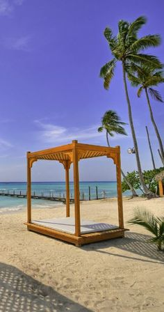 #Jetsetter Daily Moment of Zen: Cadaques Caribe Resort in Dominican Republic