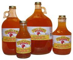 Filsingers Organic Sweet Apple Cider