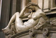 Michelangelo A Firenze:Itinerario alla Scoperta di Michelangelo nel Centro Storico di Firenze