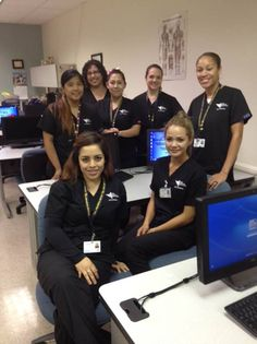 Our Medical Administrative Assistant class from the Chula Vista campus will continue their education in our online Health Care Administration program! #pimapride #medicaladministrativeassistant #healthcareadministration
