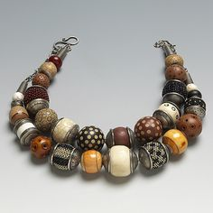 Double Strand Necklace - Untitled - Bead&Button Magazine Community - Forums, Blogs, and Photo Galleries
