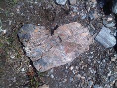 Cuor di roccia...