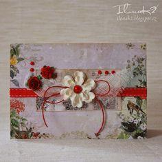 My botanic garden - Tvoření plné relaxace Botanical Gardens, I Card, Collection, Decor, Decoration, Decorating, Deco