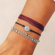 Adorable bracelets.