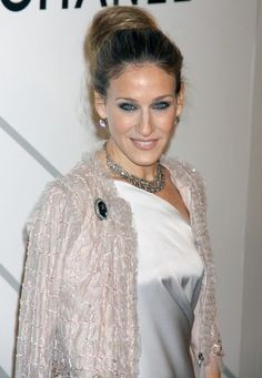 Sarah Jessica Parker Photo - Mobile Art Chanel Contemporary Art Container Opening