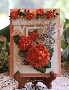 spellbinder dies for flowers