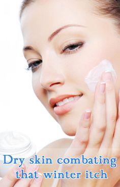 Dry Skin Care Tips in Winter