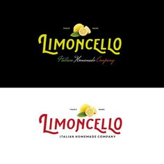 Limoncello needed a new logo design and created a contest on 99designs Ontwerp door MW Logoïst