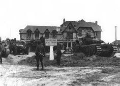 Bernières-sur-Mer, 6 june 1944