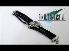 Final Fantasy Leather Bracer https://youtu.be/R6htdopaJ_o