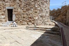 Fort St. Nicholas -Tower