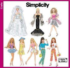 Simplicity 4719-