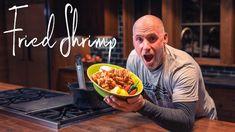How To Make Homemade, Food To Make, Shrimp Recipes, Chicken Recipes, Shrimp Soup, Frozen Shrimp, Tartar Sauce, Barbecue Chicken, Main Dishes