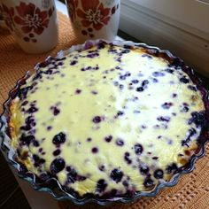 Tuli, Pancakes, Pudding, Breakfast, Desserts, Food, Healthy, Morning Coffee, Tailgate Desserts
