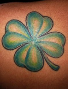 Rating None Tattoo Models Fairy Tattoos Leaf Irish Four On Pinterest