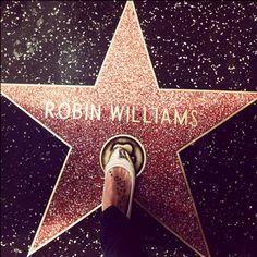 Encuentra la estrella de tu artista favorito en el Camino de Estrellas de Hollywood, a minutos de los Angeles