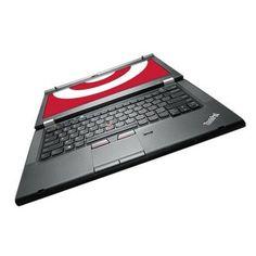 Lenovo Thinkpad Pre-Owned/Certified T430 i5 2.5ghz 4GB Ram, 128GB Ssd, 14, Windows 10 Home - Black