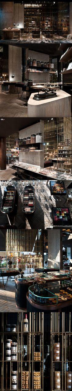 Sweet Alchemy store