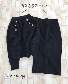 コスパで厳選、冬の最強着回し5点はすべて3,990円 | ファッション誌Marisol(マリソル) ONLINE 40代をもっとキレイに。女っぷり上々! Real Style, Black Denim Shorts, Fasion, Navy, Female, Womens Fashion, How To Wear, Outfits, Shopping