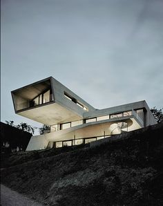 House in Untersee by Biehler Weith Associated