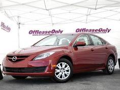 Mazda Mazda6 i Sport 2011 I4 2.5L/152 http://www.offleaseonly.com/used-car/Mazda-Mazda6-i-Sport-1YVHZ8BH1B5M00109.htm?utm_source=Pinterest%2B_medium=Pin_content=2011%2BMazda%2BMazda6%2Bi%2BSport_campaign=Cars