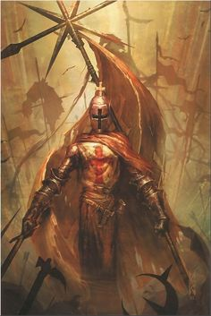 288 best raymond swanland images on pinterest fantasy creatures painting by raymond swanland for the manhwa priest fandeluxe Choice Image
