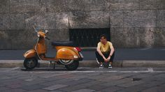 Vespa Travel Journal Photo Diary– 24 hours in Milano – Virgil Godeanu, backpack traveller, travel in Italy, Europe Photo Diary, Vespa, Italy Travel, Europe, Backpacks, Journal, Lifestyle, My Style, Blog