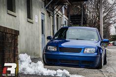 Feature: Matt Hixon's VW Jetta | RPM Vision
