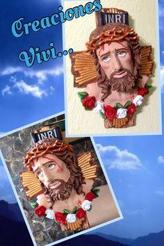 Rostro de Cristo
