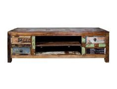 wood and metal storage - Google Search