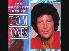 Tom Jones (Greatest Hits) Full Album
