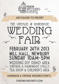 To all those who got engaged recently. I will be displaying and taking orders at this event. Please come along and have a look.