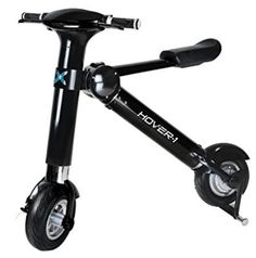 Folding Electric Scooter And Urban EBike Electric Bike With 20 MPH Speed Range *** Read more at the image link. (This is an affiliate link and I receive a commission for the sales) Electric Scooter With Seat, Folding Electric Bike, Electric Cars, Electric Vehicle, Scooters, Micro Scooter, Motorcycle Tips, Girl Motorcycle, Motorcycle Quotes
