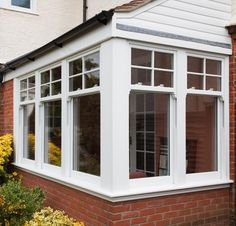 Everest Sash Windows
