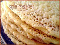 Baghrir Express